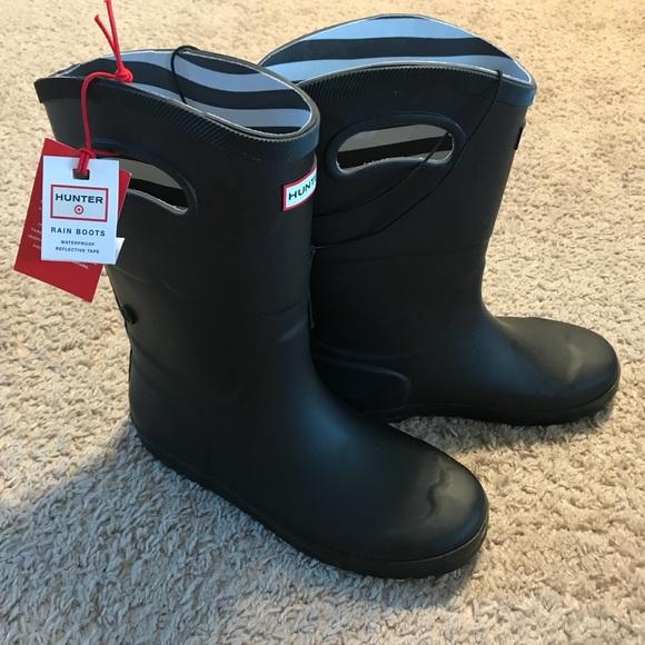 Limited Hunter For Target Kids Boots